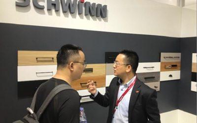 CIFM / Interzum Guangzhou 2019
