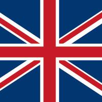 Fahne UK